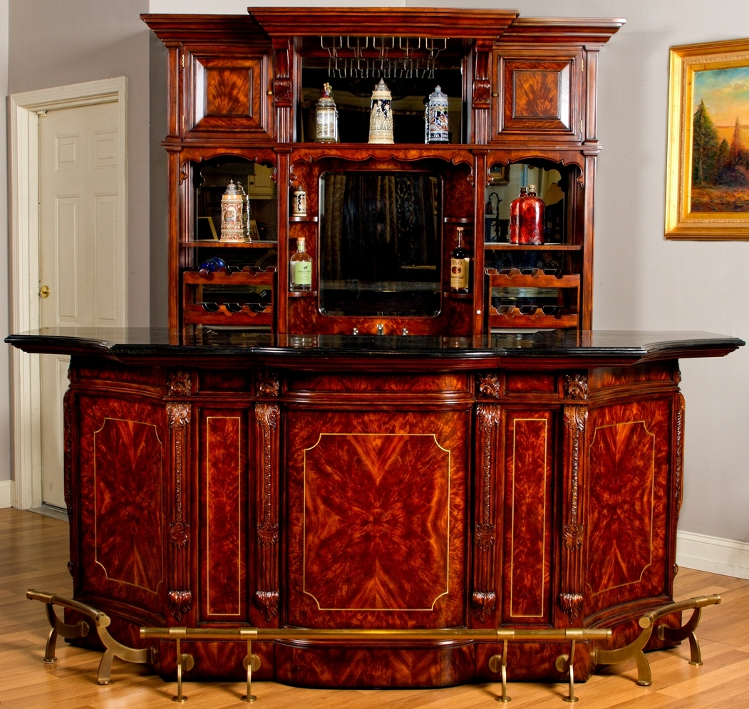 Home Bar Furniture – Find Exactly What you're Searching for