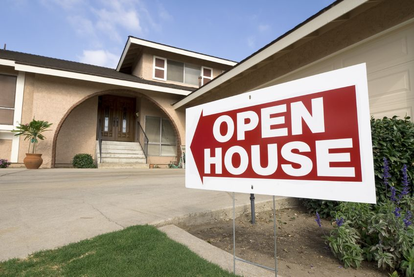 Steps To Make Your Open House Effective