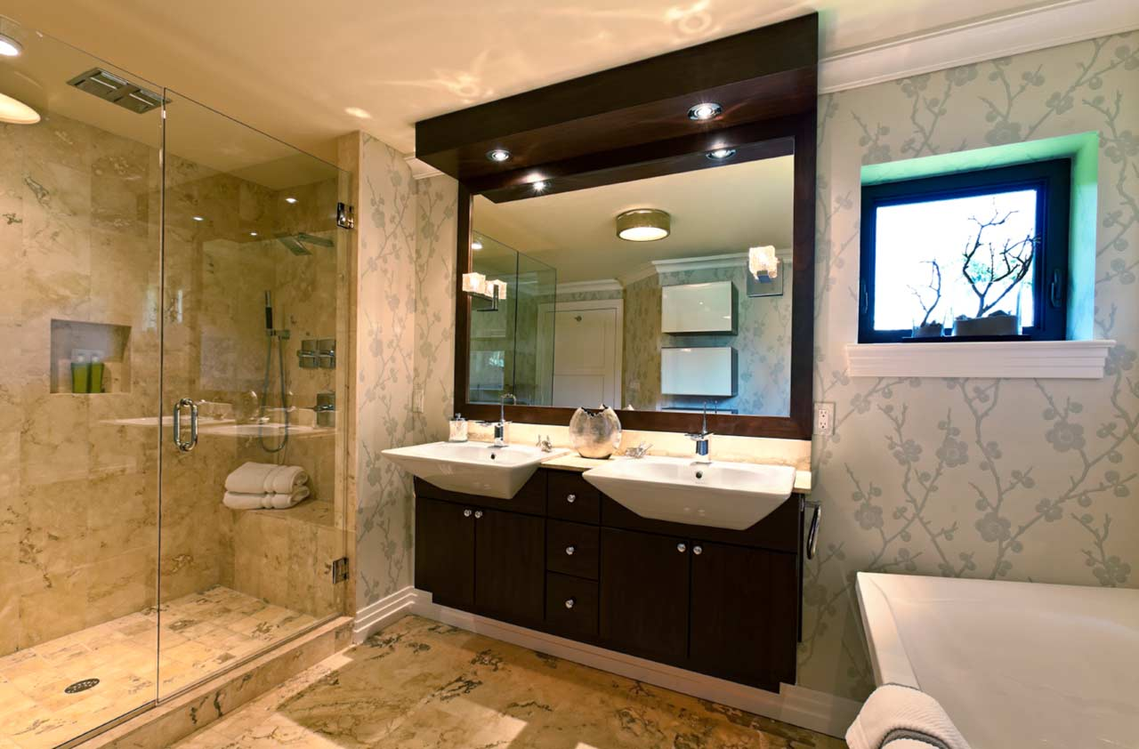 5 Approaches to Remodel Your Bathrooms