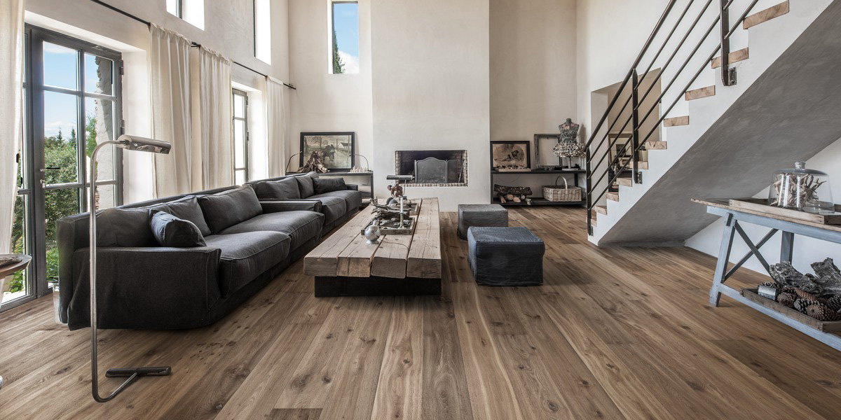 Picking the very best Flooring For Your House
