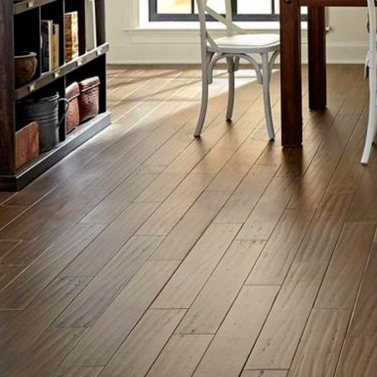 Selecting the best Kind of Wood Floors
