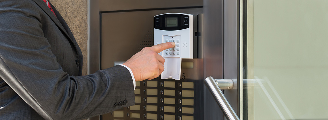 Get Door Access Systems to Meet your Requirements and Budget
