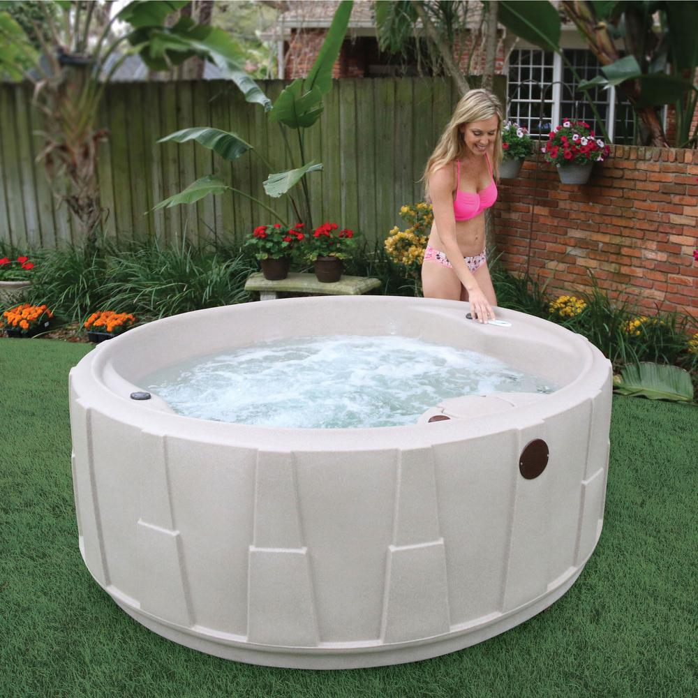 Discover Why UK Hot Tubs Are Hot Commodities