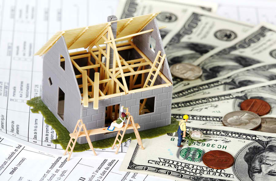 How To Get Funding For House Construction In Singapore?