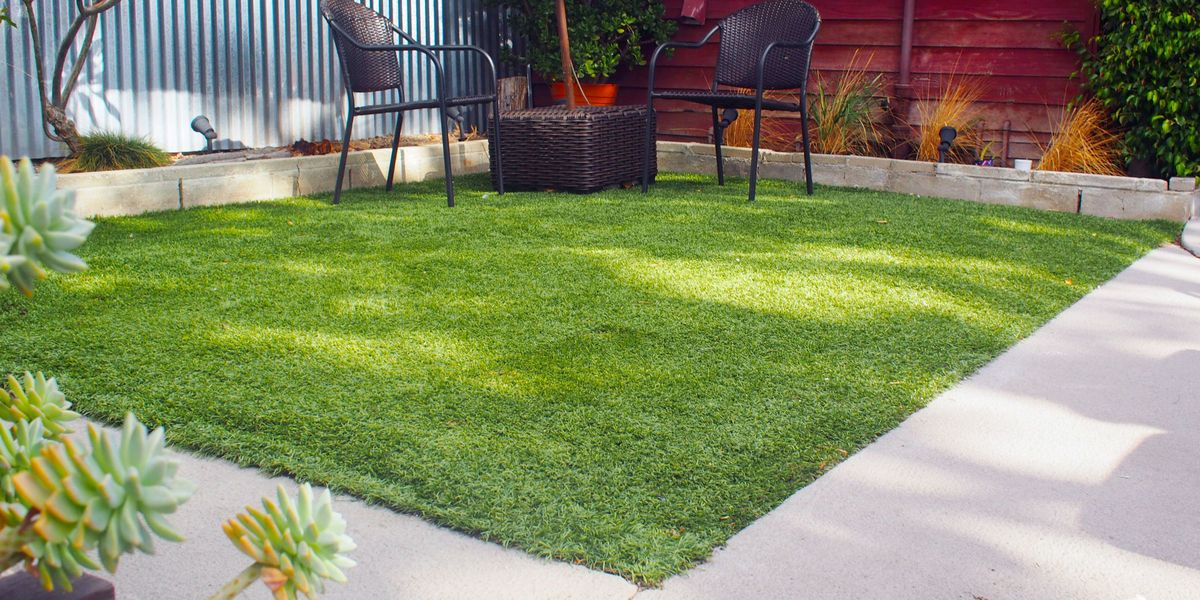 What Do You Understand about Artificial Grass?