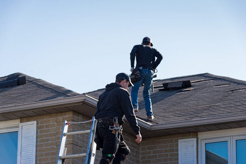 How to Carry Out a Roof Inspection