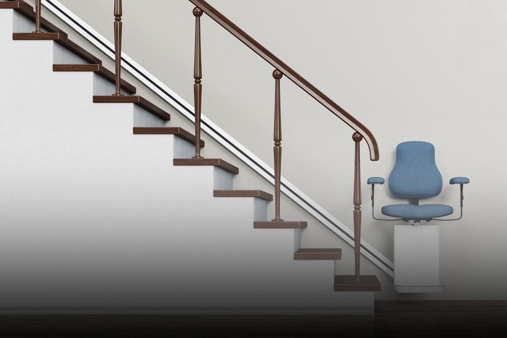 Discover the Many Benefits of Second Stairlift Options in Stafford