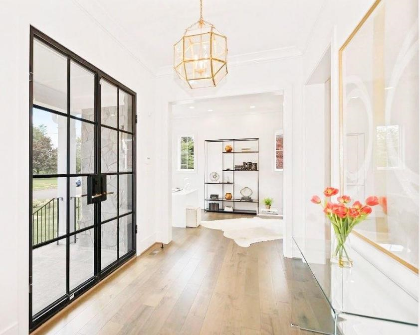Choosing a Patio Door That Elevates Your Home: A South Carolina Homeowner's Guide